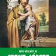 Szent József - Béky Gellért SJ