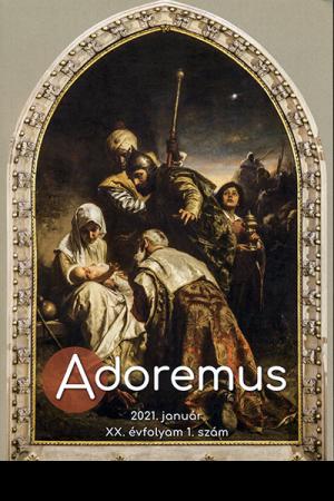 Adoremus - január