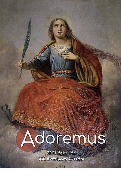 Adoremus - február
