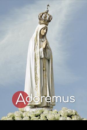 Adoremus - május