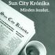Sun City Krónika - Susy Cat Lee