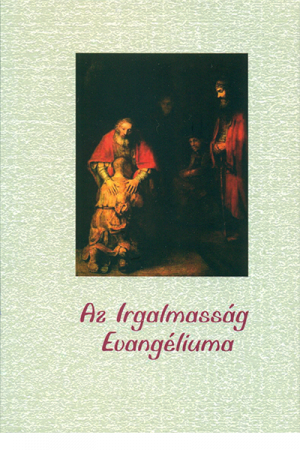 Az Irgalmasság Evangéliuma