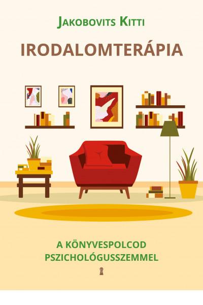 Irodalomterápia - Jakobovits Kitti