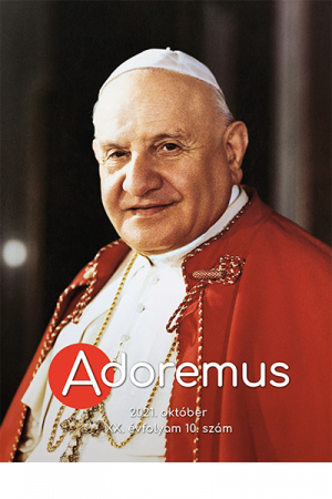 Adoremus - október
